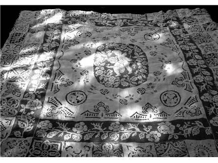 nappe lin ancien dentelle broderie nappe damasse linge ancien lin nappe brode lestresorsdautrefois. Black Bedroom Furniture Sets. Home Design Ideas